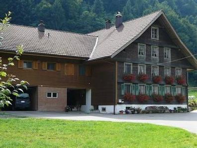 B&B Hofstetter, Entlebuch