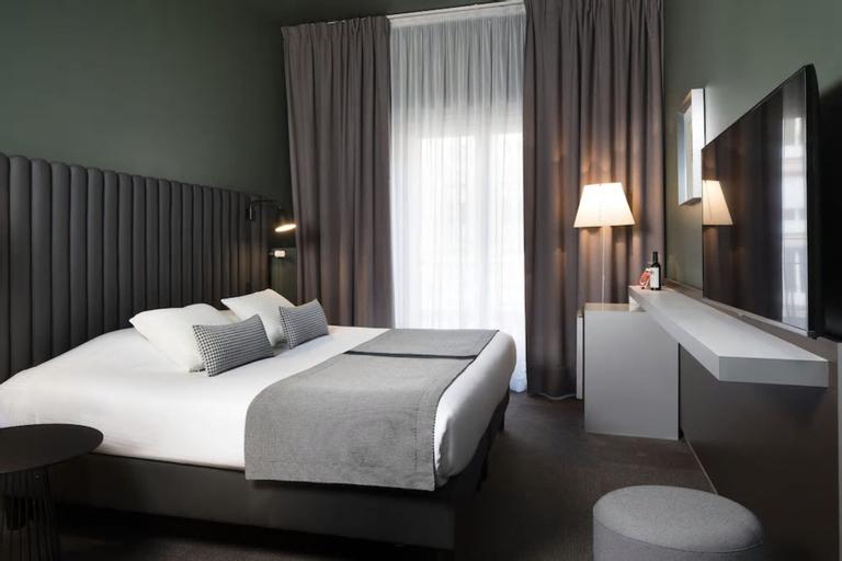 Hotel Diana Dauphine, Bas-Rhin