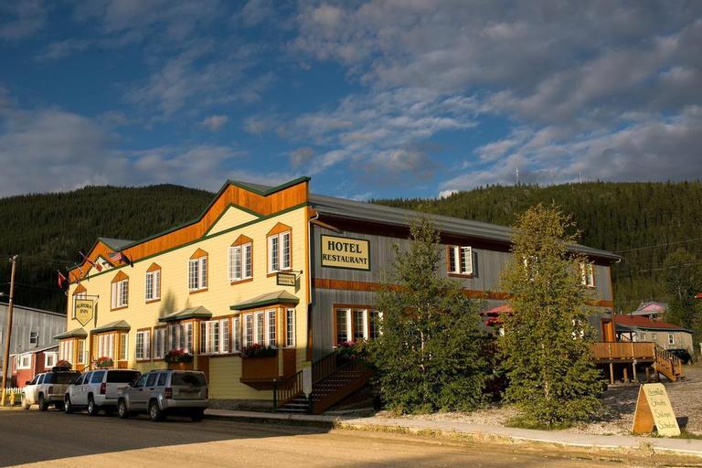 Aurora Inn, Yukon