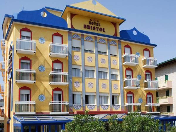 Hotel Bristol, Venezia