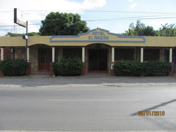 Hotel El Raizon, Nindirí