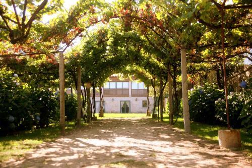 Quinta de Crujes, Vila Nova de Famalicão