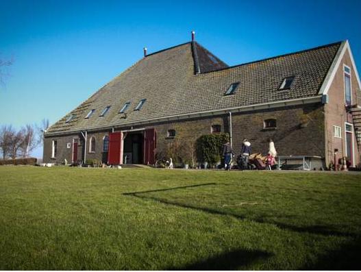 Boerenkamer Leeuwendaal, Edam-Volendam