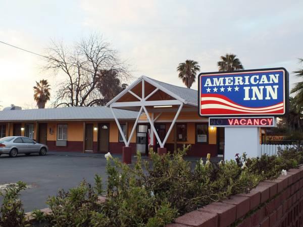 American Inn, Butte