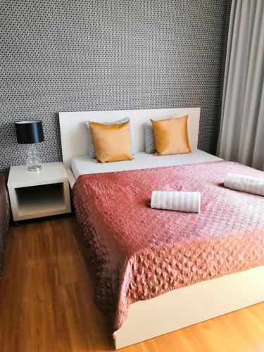 Golden Family Apartments, Praha 7