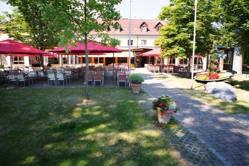 Barfußer Hotel Neu-Ulm, Neu-Ulm