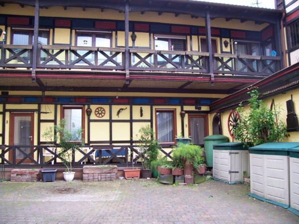 Hotel Garni Altes Haus, Rhein-Lahn-Kreis