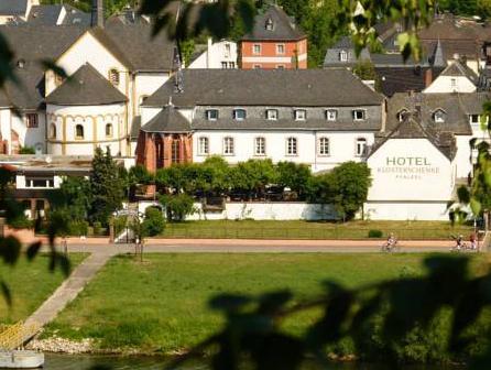 Hotel Klosterschenke, Trier