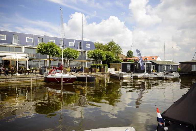 Princess Hotel Loosdrecht, Wijdemeren