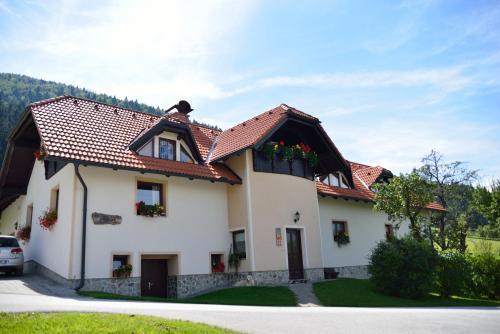 Eco Tourist Farm Ravnjak, Slovenj Gradec