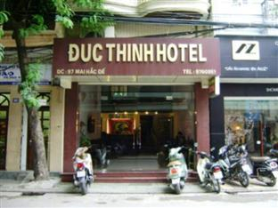 Duc Thinh Hotel, Hai Bà Trưng