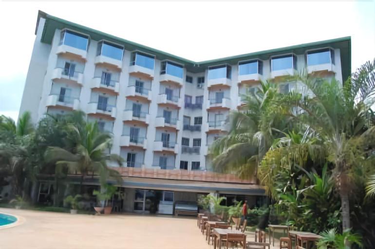 Mariador Palace, Conakry