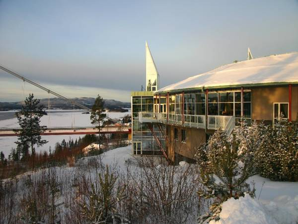 Hotell Hoga Kusten, Kramfors