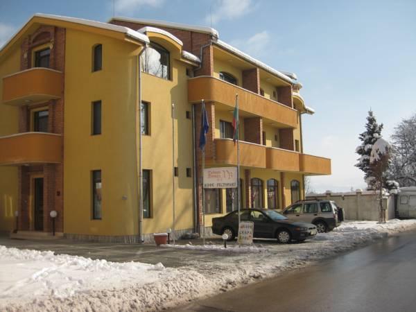 Family Hotel Iv, Velingrad