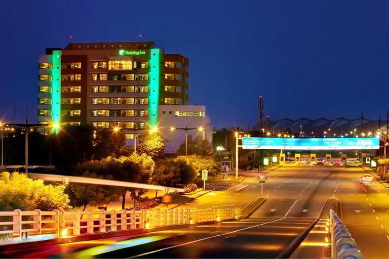 Holiday Inn Guayaquil Airport, Guayaquil