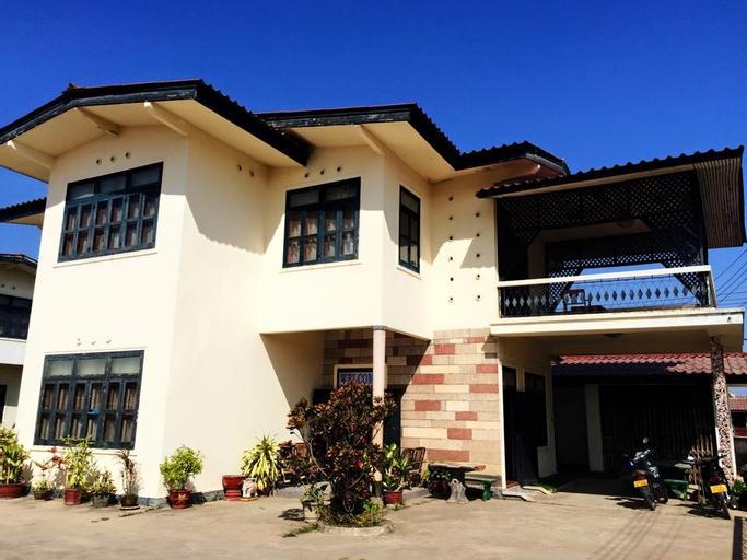 Savanbanhao Hotel, Khanthabouly