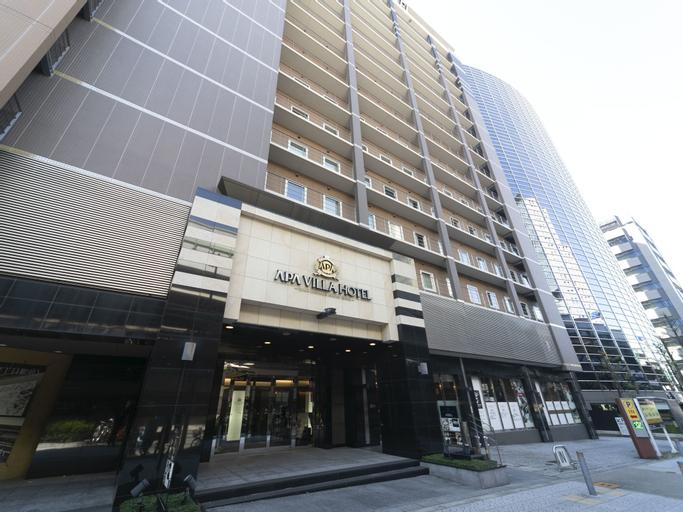 APA Villa Hotel Osaka-Tanimachi 4Chome-Ekimae, Osaka