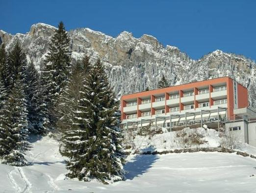 Alvier Seminar- und Ferienhotel, Werdenberg