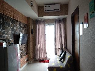 Apartment Vidaview 18Q(2 Bedrooms, view city&pool), Makassar