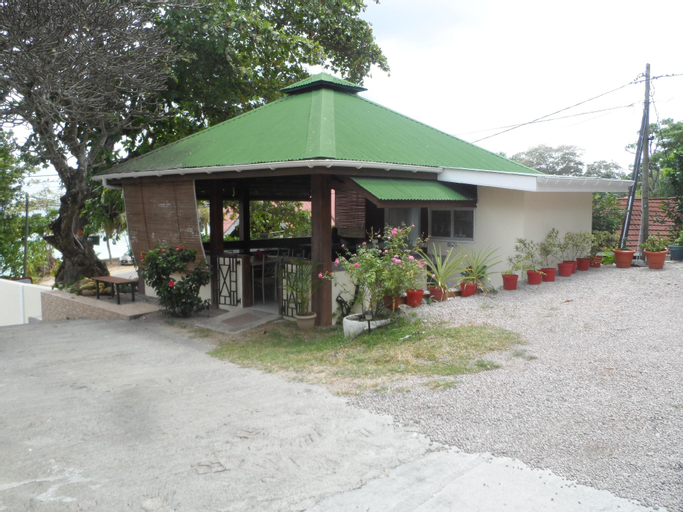 Anse Norwa Guest House,