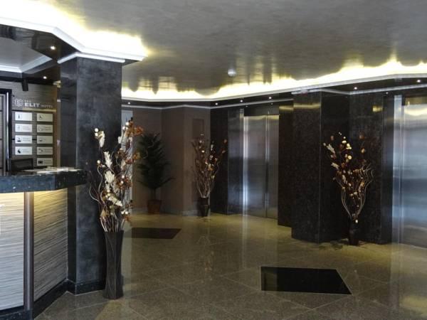 Hotel Elit, Pernik