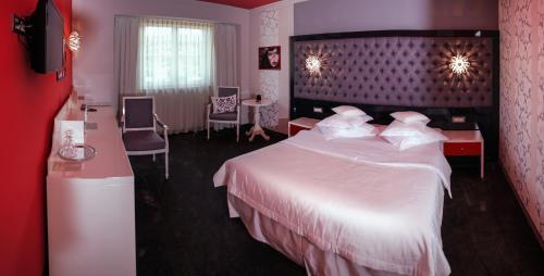 Simfonia Boutique Hotel, Ramnicu Valcea