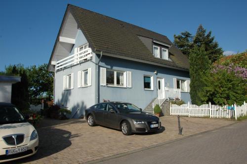 Apartmenthaus Vier Jahreszeiten, Vorpommern-Rügen