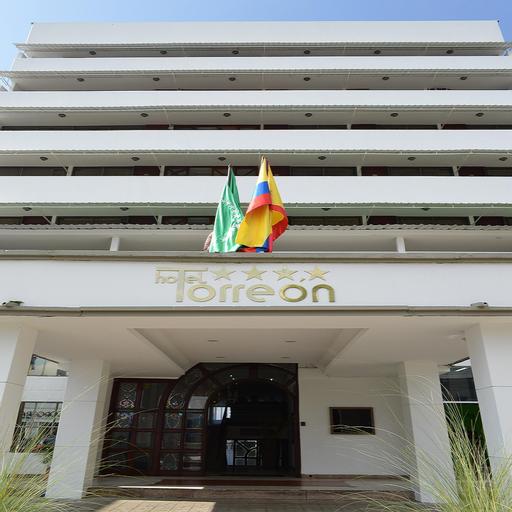 Torreon Pereira, Pereira