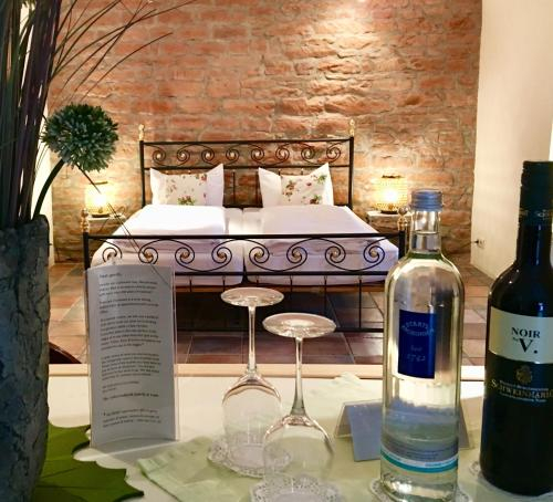 HEINRICHs winery bed & breakfast, Bad Kreuznach