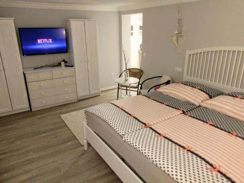 Apartment Mai, Rostock