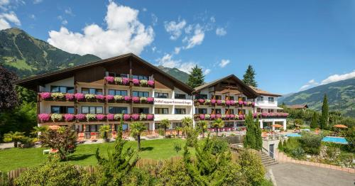 Hotel Appartement Inge, Bolzano