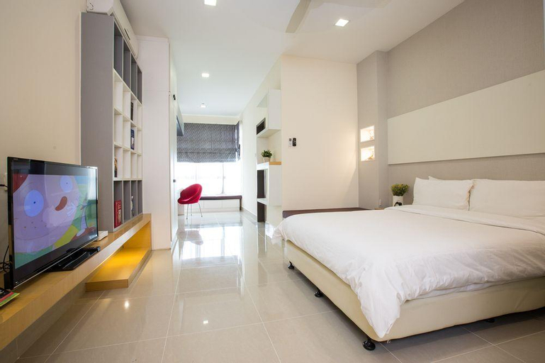 Shaftsbury Serviced Residences, Kuala Lumpur