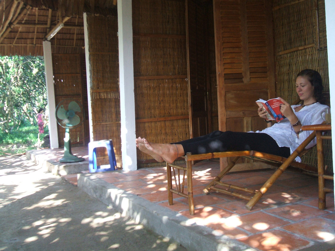 My Hoa Mekong Homestay (Pet-friendly), Bình Minh