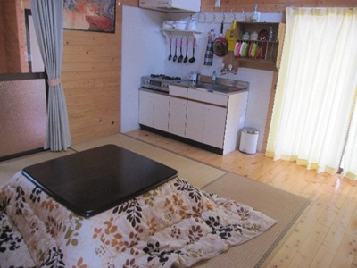 Kumamoto Guesthouse Little Asia - Hostel, Minamiaso