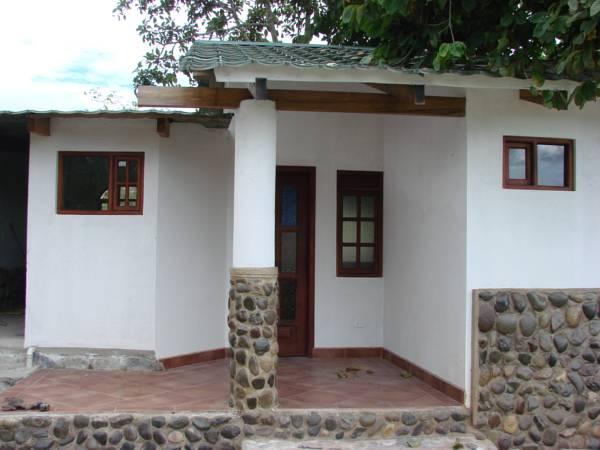 Hosteria Mama Rebeca, Ibarra