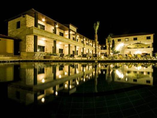 Bab Al Shams Resort, Jericho