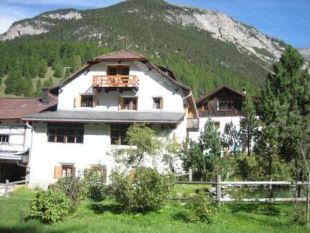 Alpengasthof, Inn