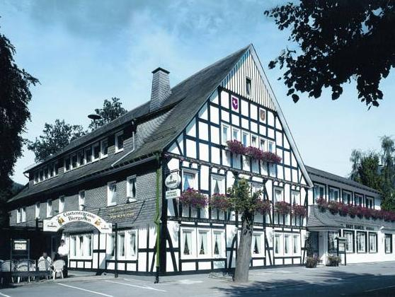 Hotel Haus Rameil, Olpe