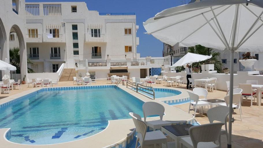 Hôtel Sindbad Sousse, Sousse Médina