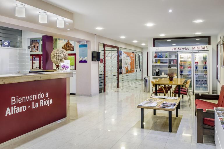 Hotel Palacios, La Rioja