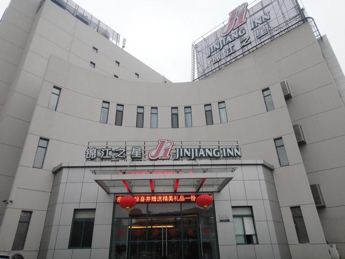 Jinjiang Inn Changshu Yushan, Suzhou