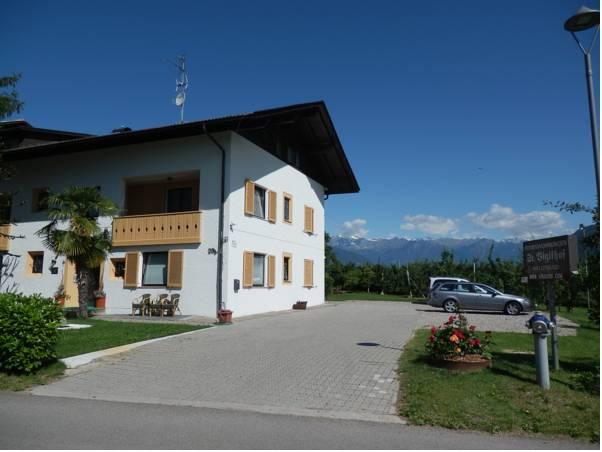 St. Vigilhof, Bolzano