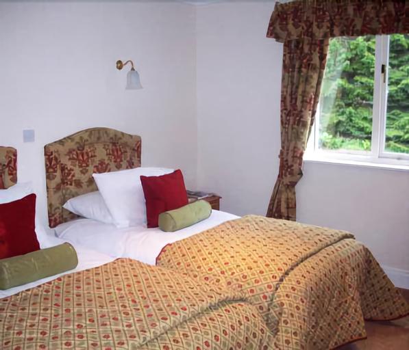 Taychreggan Hotel, Argyll and Bute