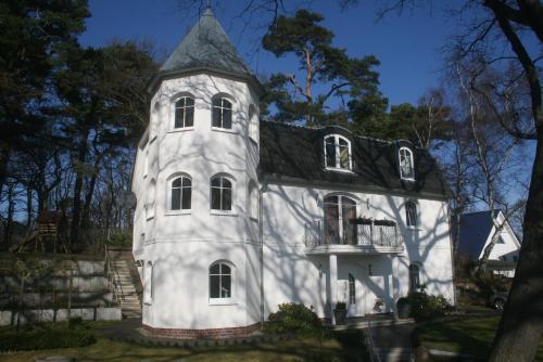 Villa Heinrich, Vorpommern-Rügen