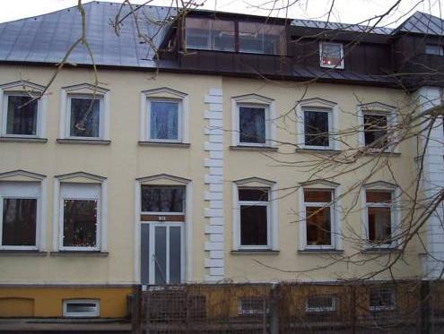 Zimmervermietung Hartl, Pinneberg