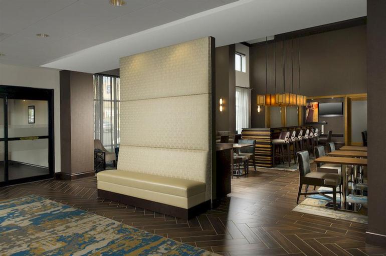 Hampton Inn and Suites Baltimore/Timonium, MD, Baltimore