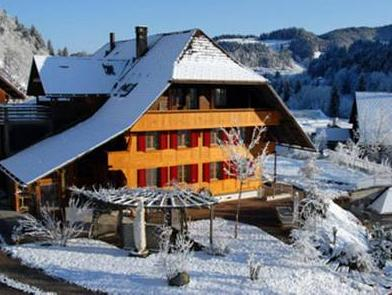 Hubeli Lodge, Signau