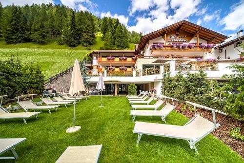 Hotel Muliac, Bolzano