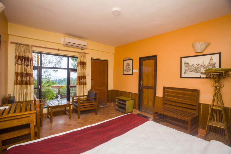Peaceful Cottage & Cafe du Mont, Bagmati