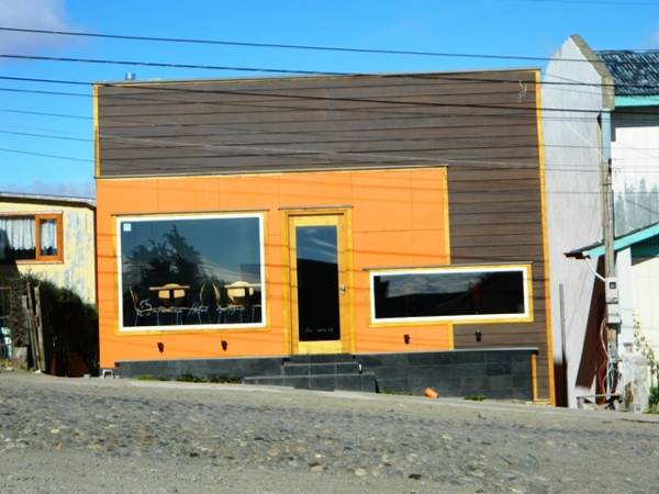 Hotel Boutique Antartica, Magallanes